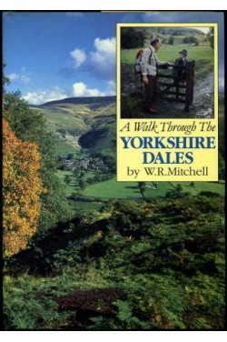 A Walk Through the Yorkshire Dales