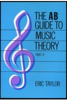 A. B. Guide to Music Theory Part II (amended version)