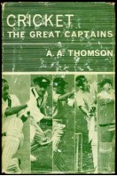 Cricket : The Great Captains