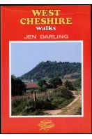 West Cheshire Walks