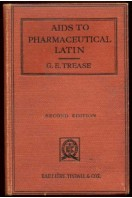 Aids to Pharmaceutical Latin