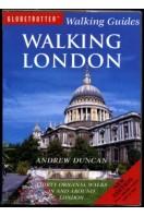 Walking London : Thirty Original Walks in and Around London  (new edition)
