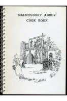 Malmesbury Abbey Cook Book