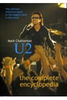 U2 : The Complete Encyclopedia