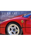 Ferrari : The Legend