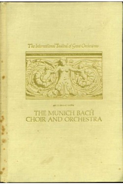 An Evening with the Munich Bach Choir and Orchestra