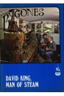 David King, Man of Steam : Talking to Dick Joice