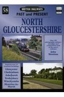 North Gloucestershire (British Railways Past & Present)  No 58