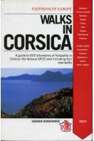 Walks in Corsica : Footpaths of Europe