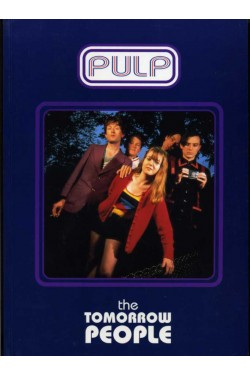 Pulp : The Tomorrow People