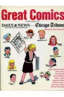 Great Comics : Syndicated By the Daily News - Chicago Tribune