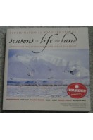 Arctic National Wildlife Refuge : Seasons of Life and Land