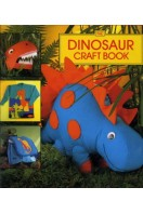 The Dinosaur Craft Book