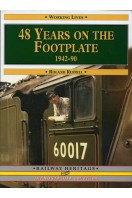48 Years on the Footplate