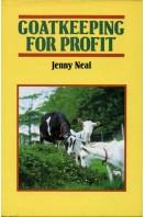 Goatkeeping for Profit
