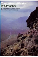 Lakeland Peaks : A Constable Pictorial Guide for Walkers and Climbers