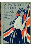 A Patriotic School Girl