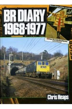 BR Diary 1968-1977