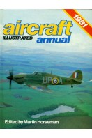 Aircraft Illustrated Annual 1981