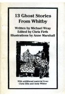 13 Ghost Stories from Whitby