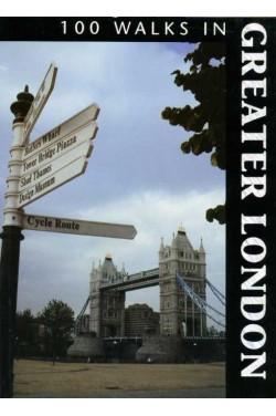 100 Walks in Greater London