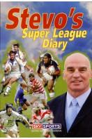 Stevo's Super League Diary