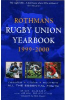 Rothmans Rugby Union Yearbook 1999-2000