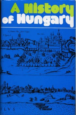 A History of Hungary
