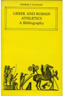 Greek and Roman Athletics : A Bibliography