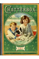 Chatterbox 1921