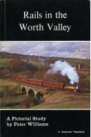 Rails in the Worth Valley