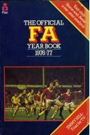 The FA Year Book 1976-77