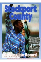 Stockport County : A Complete Record