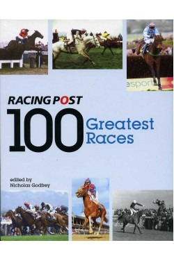 Racing Post 100 Greatest Races