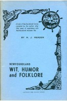 Newfoundland Wit, Humor and Folklore