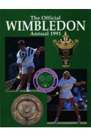Official Wimbledon Annual 1991