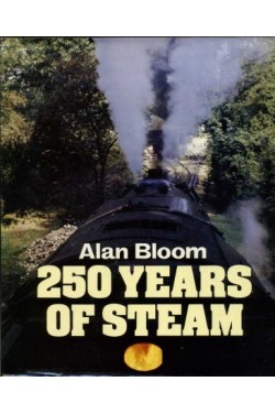 250 Years of Steam (Two Hundred Fifty)