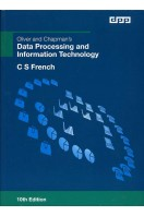 Oliver and Chapman's Data Processing and Information Technology : 10th Edition