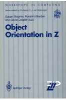 Object Orientation in Z