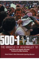 500-1 : The Miracle of Headingley '81