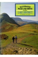 Illustrated Walks and Drives in the Lake District
