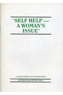 'Self Help - A Woman's issue'