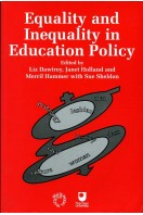 Equality and Inequality in Education Policy : A Reader