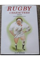 Rugby Characters