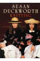 Susan Duckworth Knitting