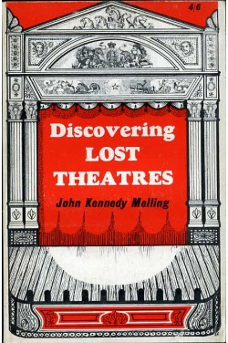 Discovering Lost Theatres
