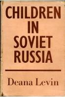 Children in Soviet Russia