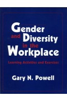 Gender and Diversity in the Workplace : Learning Activities and Exercises