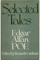 Selected Tales of Edgar Allan Poe