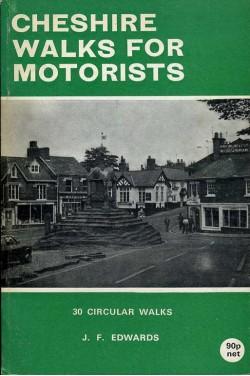 Cheshire Walks for Motorists